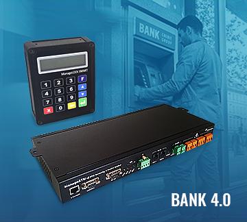 Bankacılık 4.0 Çözümleri