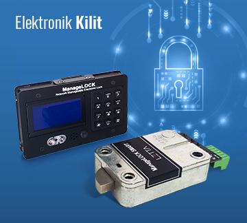 Elektronik Kilit