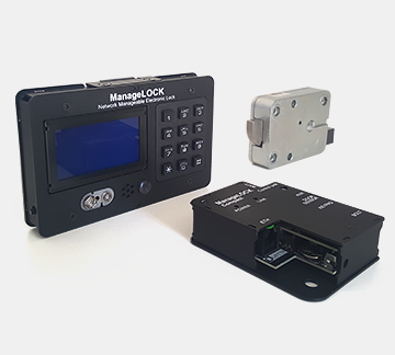 ManageLock COMPACT